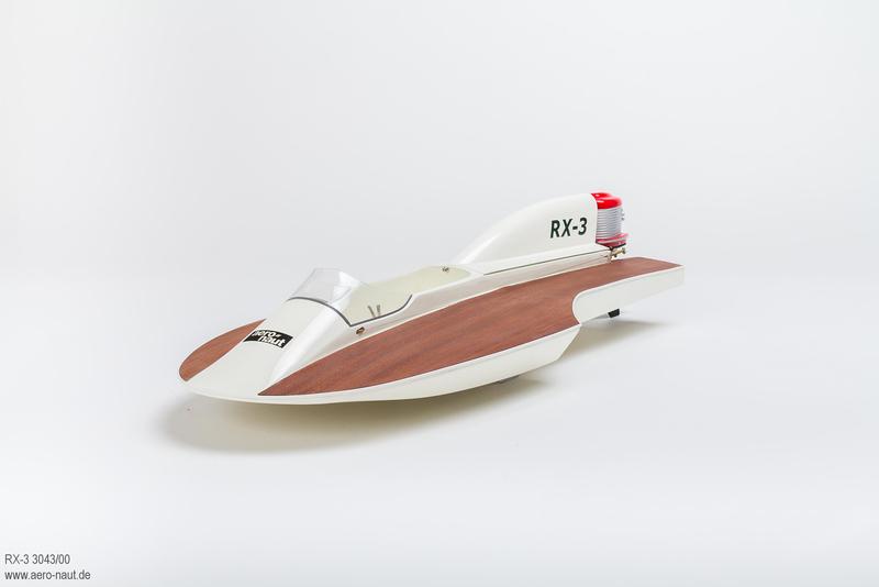 RX-3 Bausatz