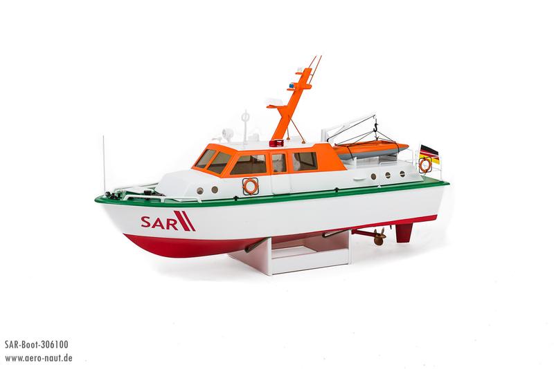 SAR Boot