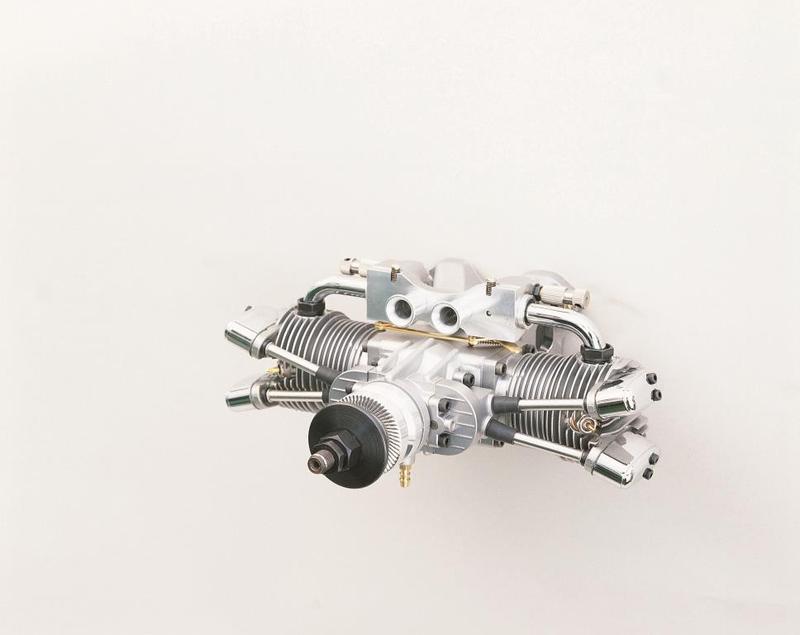 SAITO FA182T-D 30ccm