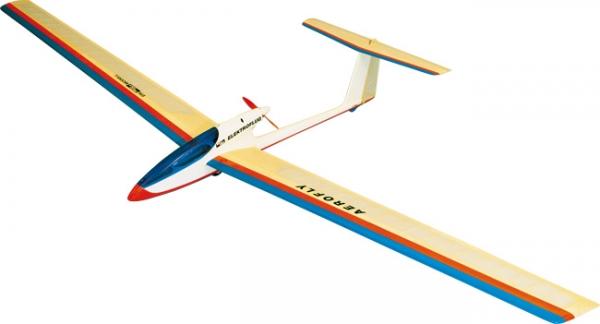 AEROFLY E-Flugmodell
