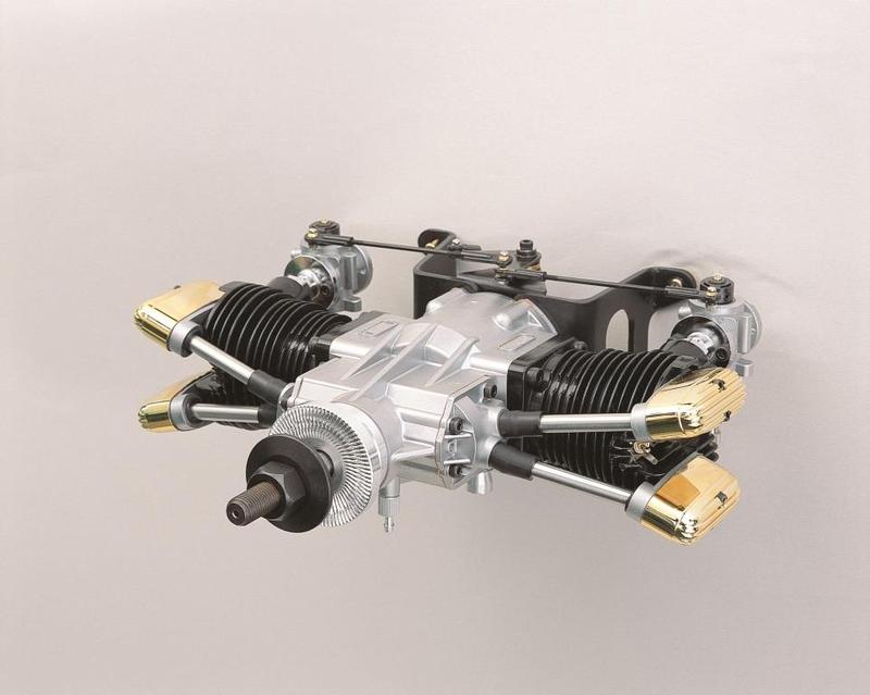 SAITO FA300T-TDP 50cc A