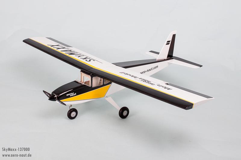 SkyMAXX Trainermodell