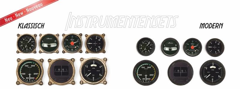 Instrumentensets