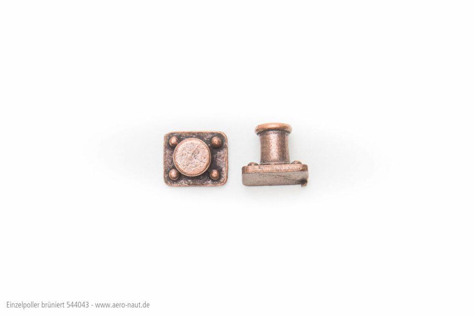 Poller Metall 9mm