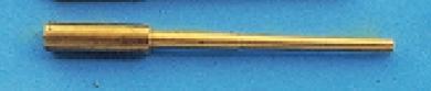 Geschützrohr 15mm