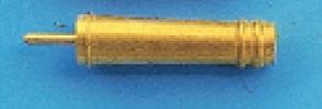Hist.Geschützrohr 27mm