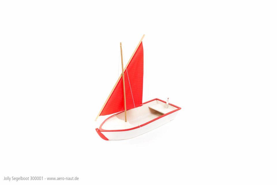 Jolly Segelboot