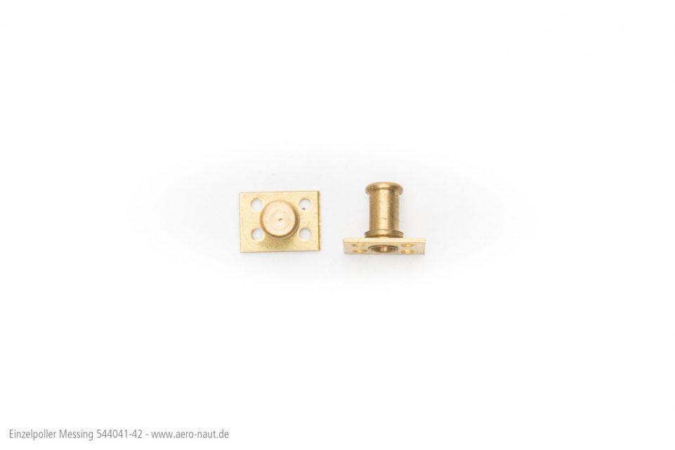 Poller Metall 5mm
