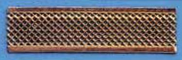 Trittblech 14x250mm
