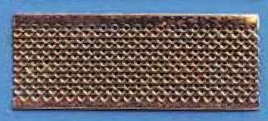 Trittblech 20x250mm
