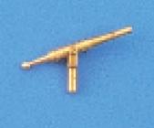 Drehbasse Met. 9x18mm