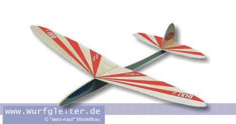 DIXI 2, Balsagleiter