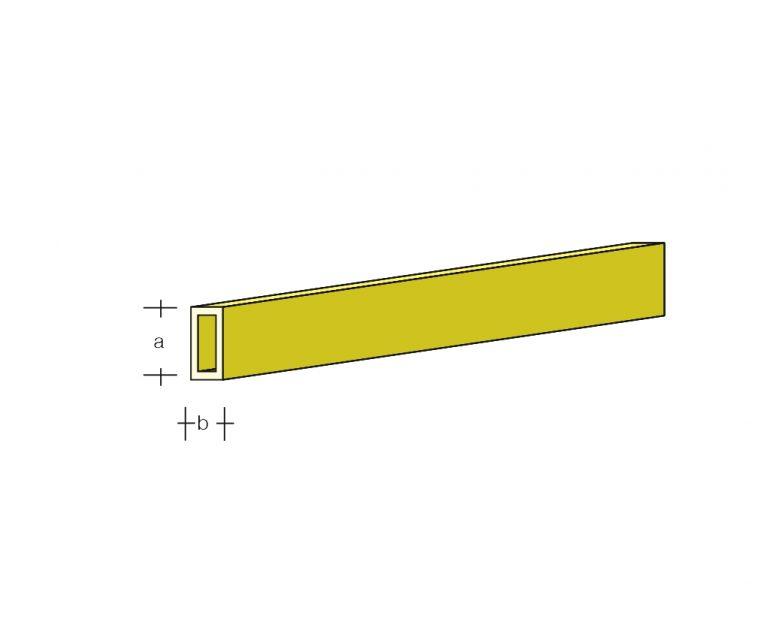 FLACH-MS-ROHR 11×2,2mm