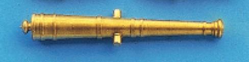 Hist.Geschützrohr 20mm