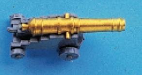 Hist.Geschütz 20mm