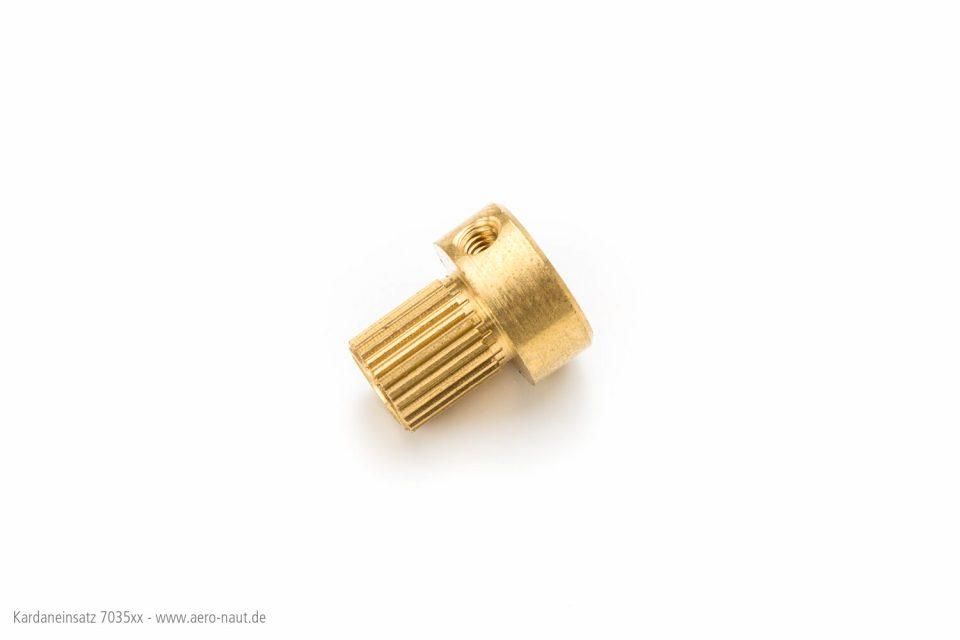 Kardan-Eins.2,0mm 106-02