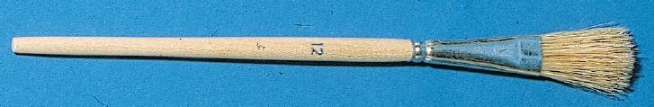 PINSEL Ca.12mm