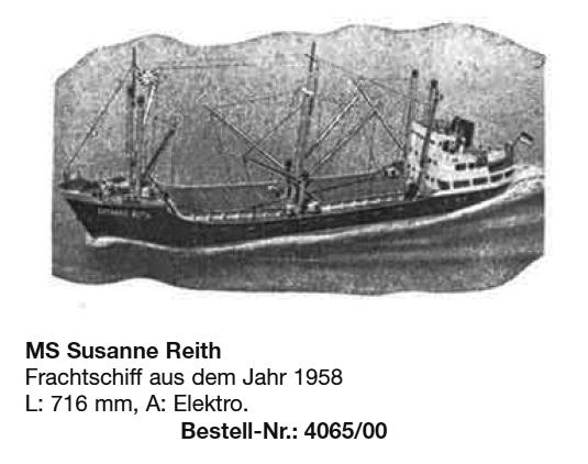 Bauplan SUSANNE REITH